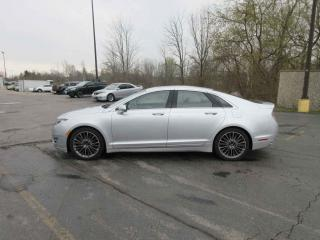 Used 2013 Lincoln MKZ AWD for sale in Cayuga, ON