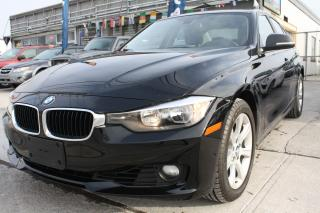 Used 2013 BMW 3 Series 4dr Sdn 328i xDrive AWD for sale in Etobicoke, ON