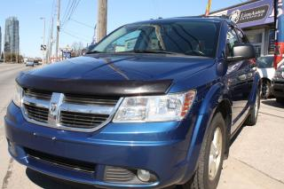 Used 2009 Dodge Journey FWD 4DR SE for sale in Etobicoke, ON