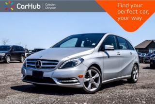 Used 2014 Mercedes-Benz B-Class B 250 Sports Tourer|Pano Sunroof|Backup Cam|Bluetooth|Keyless Entry|17