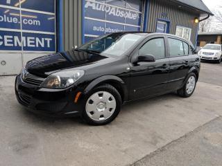 Used 2008 Saturn Astra for sale in Boisbriand, QC