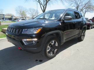 Used 2017 Jeep Compass for sale in Dollard-des-Ormeaux, QC
