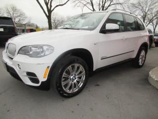 Used 2012 BMW X5 Xdrive3.5 Diesel for sale in Dollard-des-ormeaux, QC