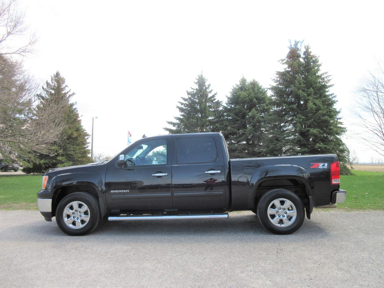 sierra i gmc with bds suspension