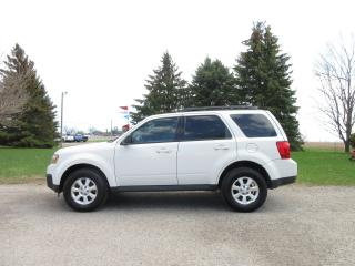 Used 2010 Mazda Tribute for sale in Thornton, ON