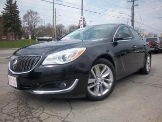 Used 2014 Buick Regal Premium I for sale in Whitby, ON