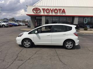Used 2014 Honda Fit LX for sale in Cambridge, ON