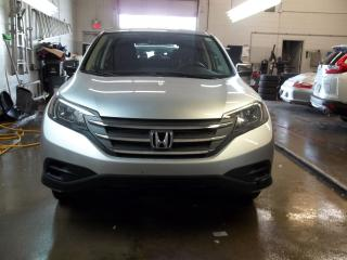 Used 2014 Honda CR-V LX for sale in Woodstock, ON