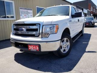 Used 2013 Ford F-150 XLT for sale in Tilbury, ON