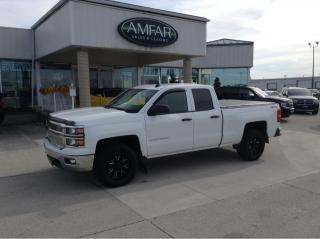 Used 2014 Chevrolet Silverado 1500 LT / 4x4 / 4 DR / NO PAYMENTS FOR 6 MONTHS !!! for sale in Tilbury, ON