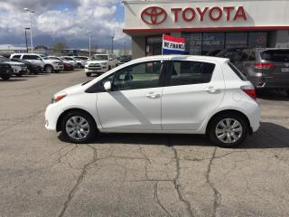 Used 2013 Toyota Yaris LE for sale in Cambridge, ON