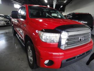 Used 2009 Toyota Tundra SR5,4X4,ALL SERVICE RECORD,CREW CAB for sale in North York, ON