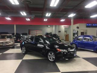 Used 2014 Acura ILX PREMIUM PKG AUT0 LEATHER SUNROOF 45K for sale in North York, ON