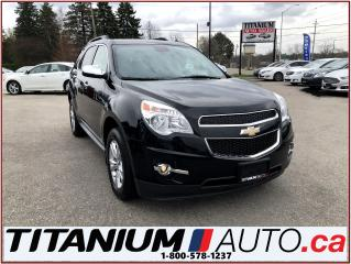 Used 2014 Chevrolet Equinox LT+AWD+Camera+Heated Power Seats+Remote Start+Fog+ for sale in London, ON