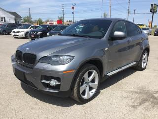 Used 2012 BMW X6 for sale in London, ON