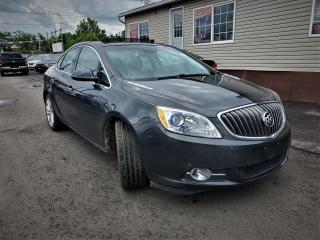 Used 2016 Buick Verano for sale in London, ON