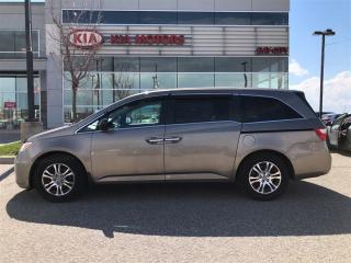 Used 2011 Honda Odyssey EX for sale in Barrie, ON
