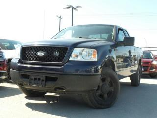 Used 2006 Ford F-150 F150 5.4L V8
