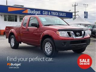 Used 2014 Nissan Frontier Bluetooth, 4x4, Super Clean. No Accidents for sale in Vancouver, BC