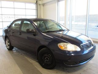 Used 2005 Toyota Corolla LE for sale in Toronto, ON
