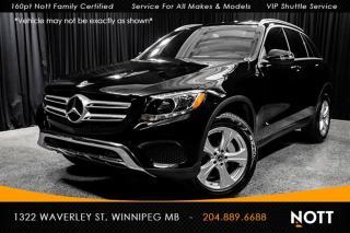 Used 2017 Mercedes-Benz GL-Class Premium 1 & 2 PKG Navi 360 Cam for sale in Winnipeg, MB