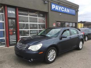 Used 2008 Chrysler Sebring Touring for sale in Kitchener, ON