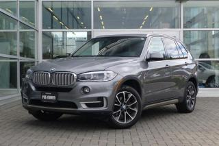 Used 2015 BMW X5 xDrive35i *Loaded* for sale in Vancouver, BC