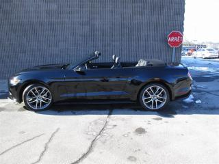 Used 2017 Ford Mustang EcoBoost Premium for sale in Gatineau, QC