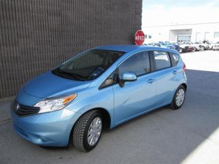 Used 2014 Nissan Versa Note SV for sale in Gatineau, QC