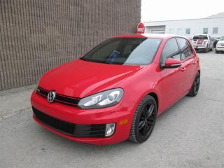 Used 2011 Volkswagen Golf GTI for sale in Gatineau, QC