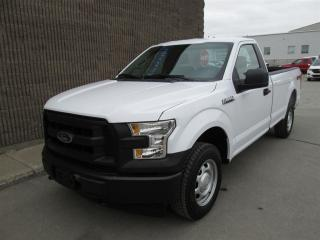 Used 2017 Ford F-150 XL for sale in Gatineau, QC
