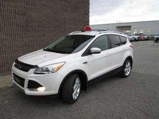 Used 2013 Ford Escape Titanium for sale in Gatineau, QC