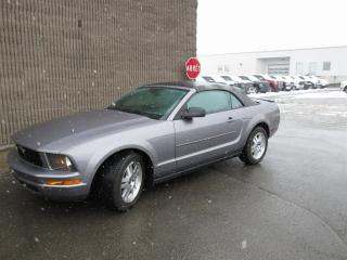 Used 2007 Ford Mustang PREMIUM CUIR for sale in Gatineau, QC