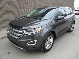 Used 2015 Ford Edge SEL for sale in Gatineau, QC