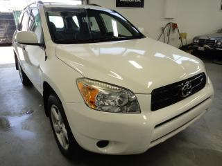 Used 2008 Toyota RAV4 7 PASSENGER,V6,ALL SERVICE RECORD for sale in North York, ON