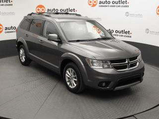 Used 2013 Dodge Journey SXT for sale in Red Deer, AB
