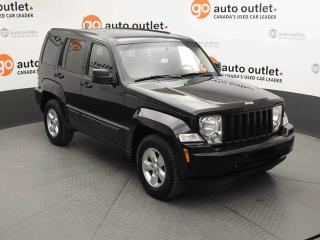 Used 2010 Jeep Liberty sport 4wd for sale in Red Deer, AB