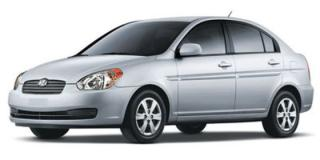 Used 2011 Hyundai Accent GL for sale in Gatineau, QC