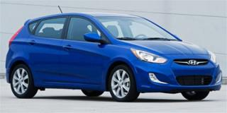 Used 2013 Hyundai Accent GL for sale in Gatineau, QC