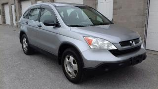 Used 2007 Honda CR-V LX for sale in Richmond Hill, ON