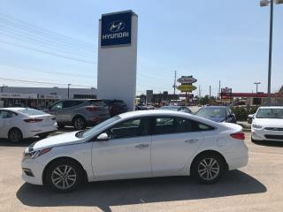 Used 2015 Hyundai Sonata 2.4L GLS for sale in North Bay, ON