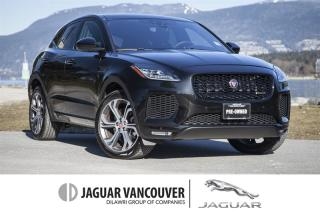 Used 2018 Jaguar E-Type P250 AWD First Edition for sale in Vancouver, BC