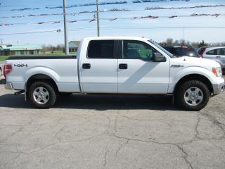Used 2013 Ford F-150 XLT Supercrew 4x4