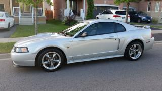 Used 2002 Ford Mustang GT for sale in Aurora, ON
