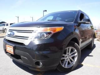 Used 2013 Ford Explorer XLT for sale in Cornwall, ON