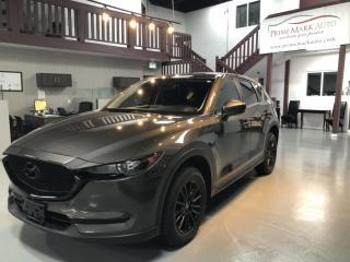 Used 2017 Mazda CX-5 Sport for sale in Concord, ON
