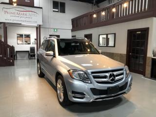 Used 2013 Mercedes-Benz GLK-Class GLK 250 BlueTEC for sale in Concord, ON