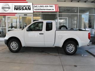 Used 2015 Nissan Frontier S  -  Low Mileage - $127.84 B/W for sale in Mississauga, ON