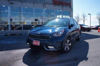 Used 2018 Kia NIRO EX Premium for sale in Pickering, ON