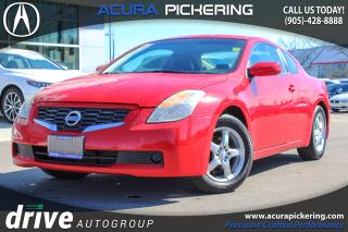 Used 2008 Nissan Altima 2.5 S for sale in Pickering, ON